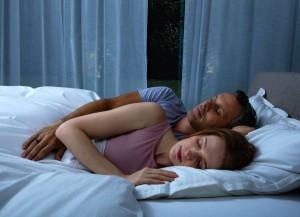 Ruhiger Schlaf dank einbruchshemmender Fenster