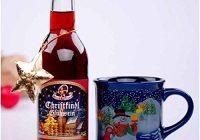 Weihnachtsmarkt, Glühwein, Tasse, Rotwein, Pfand